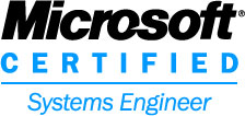 Microsoft Certified Professional System Engineer