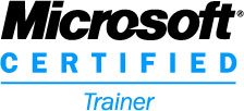 MCT Microsoft Certified Trainer